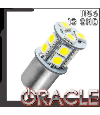 Oracle Lighting ORACLE 1156 13 LED 3-Chip Bulb (Single)