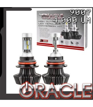 Oracle Lighting ORACLE 9007 4,000+ Lumen LED Headlight Bulbs (Pair)