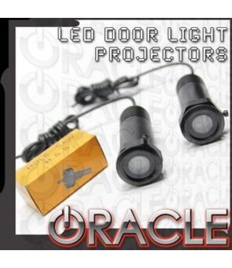 Oracle Lighting ORACLE GOBO LED Door Light Projectors