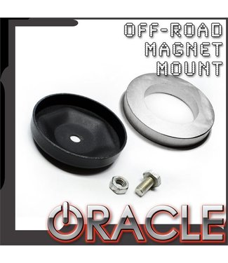 Oracle Lighting ORACLE Off-Road Auxiliary Light Magnet Mount