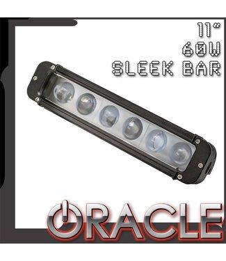 "Oracle Lighting ORACLE Off-Road 11"" 60W Sleek LED Light Bar"