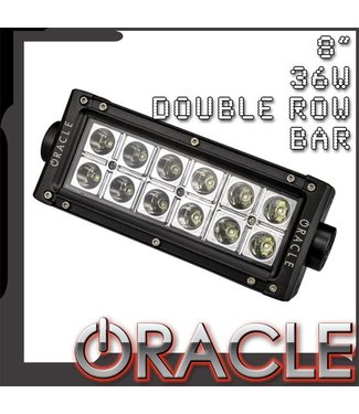 "Oracle Lighting ORACLE Off-Road 8"" 36W LED Light Bar"