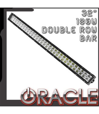 "Oracle Lighting ORACLE Off-Road 32"" 180W LED Light Bar"