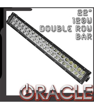 "Oracle Lighting ORACLE Off-Road 22"" 120W LED Light Bar"