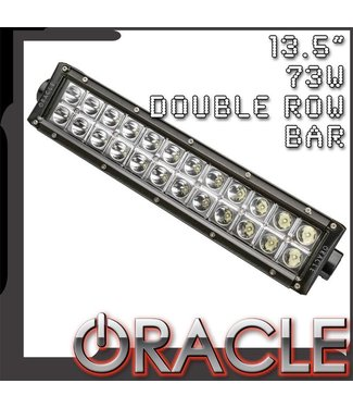 "Oracle Lighting ORACLE Off-Road 13.5"" 72W LED Light Bar"