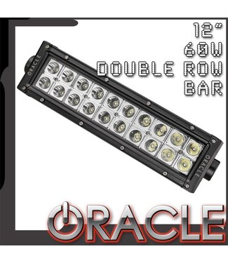 "Oracle Lighting ORACLE Off-Road 12"" 40W LED Light Bar"
