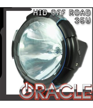 Oracle Lighting ORACLE Off-Road B08 35W HID Xenon Spot Light
