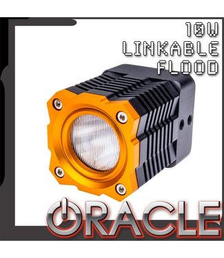 Oracle Lighting ORACLE High Performance 10W Cree XM-L Flood - Linkable