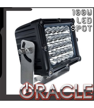 Oracle Lighting ORACLE Off-Road 100W LED Spot Light