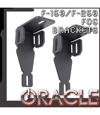 Oracle Lighting 1999-2014 Ford F-150 LED Fog Light Replacement Brackets