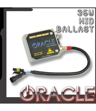 Oracle Lighting ORACLE 35W HID Universal Ballast