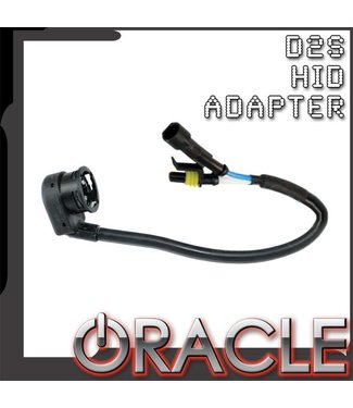 Oracle Lighting ORACLE D2S/D2R Ballast Adapter - (Single)