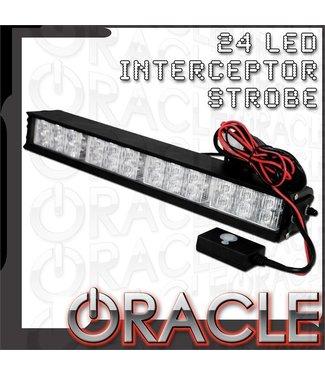 Oracle Lighting ORACLE 24 LED Interceptor Strobe
