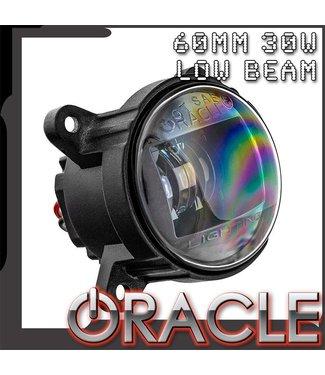 Oracle Lighting ORACLE 60mm 30W Low Beam LED Emitter