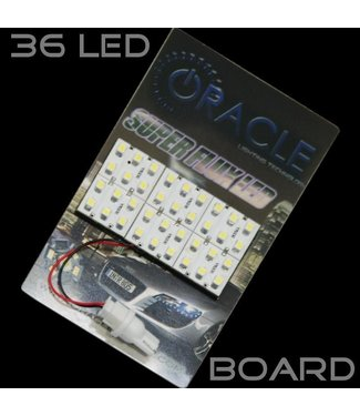 Oracle Lighting ORACLE T10 36 LED Superboard (Single)