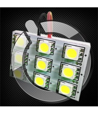 Oracle Lighting ORACLE T10 9 SMD Board (Single)