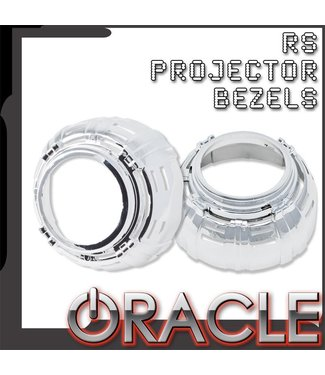 Oracle Lighting ORACLE RS Projector Bezels (Pair)
