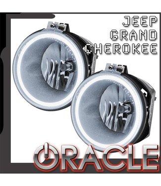 Oracle Lighting 2005-2010 Jeep Grand Cherokee Pre-Assembled Fog Lights