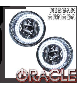 Oracle Lighting 2004-2007 Nissan Armada Pre-Assembled Fog Lights
