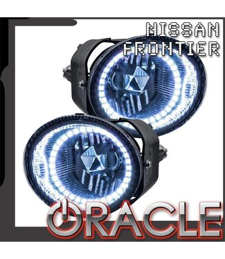 Oracle Lighting 2001-2002 Nissan Frontier Pre-Assembled Fog Lights