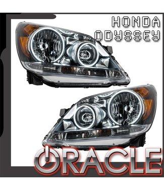 Oracle Lighting 2008-2010 Honda Odyssey Pre-Assembled Head Lights