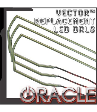 Oracle Lighting ORACLE Vector Grill Replacement DRL Modules