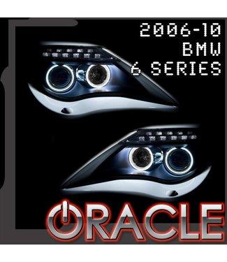 Oracle Lighting 2006-2010 BMW 6 Series ORACLE Halo Kit