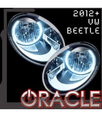 Oracle Lighting 2012-2015 Volkswagen Beetle (A5) ORACLE Halo Kit