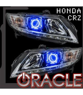 Oracle Lighting 2010-2016 Honda CRZ ORACLE Halo Kit