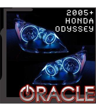 Oracle Lighting 2005-2008 Honda Odyssey ORACLE Halo Kit