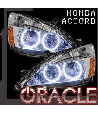 Oracle Lighting 2003-2007 Honda Accord Coupe/Sedan ORACLE Halo Kit