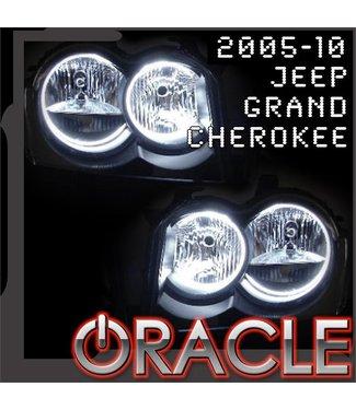 Oracle Lighting 2005-2010 Jeep Grand Cherokee ORACLE Halo Kit
