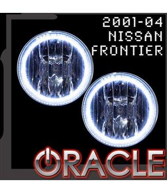 Oracle Lighting 2001-2004 Nissan Frontier ORACLE Fog Light Halo Kit