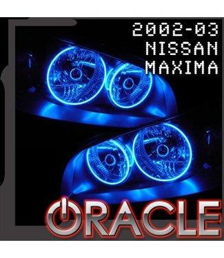 Oracle Lighting 2002-2003 Nissan Maxima ORACLE Halo Kit