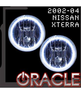 Oracle Lighting 2002-2004 Nissan Xterra ORACLE Fog Light Halo Kit
