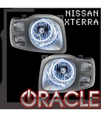 Oracle Lighting 2002-2004 Nissan Xterra ORACLE Halo Kit