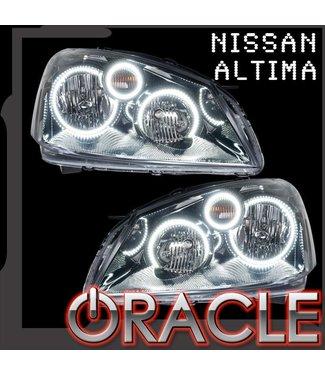 Oracle Lighting 2002-2006 Nissan Altima ORACLE Halo Kit
