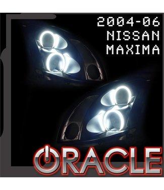 Oracle Lighting 2004-2006 Nissan Maxima ORACLE Halo Kit
