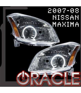 Oracle Lighting 2007-2008 Nissan Maxima ORACLE Halo Kit