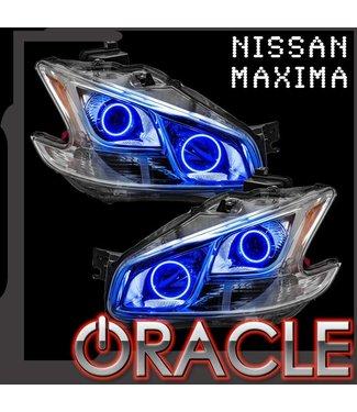 Oracle Lighting 2009-2013 Nissan Maxima ORACLE Halo Kit