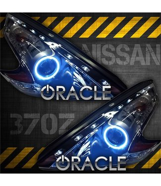 Oracle Lighting 2009-2017 Nissan 370 Z ORACLE Halo Kit