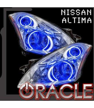 Oracle Lighting 2010-2012 Nissan Altima Sedan ORACLE Halo Kit