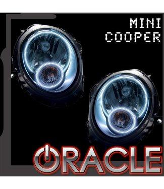 Oracle Lighting 2009-2013 Mini Cooper ORACLE Halo Kit