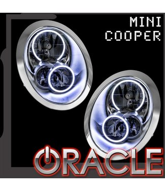 Oracle Lighting 2005-2008 Mini Cooper ORACLE Halo Kit