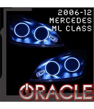 Oracle Lighting 2006-2012 Mercedes ML 350/500 ORACLE Halo Kit