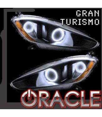 Oracle Lighting 2007-2014 Maserati GranTurismo ORACLE Halo Kit