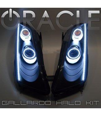 Oracle Lighting 2004-2012 Lamborghini Gallardo ORACLE Halo Kit