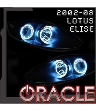 Oracle Lighting 2002-2008 Lotus Elise ORACLE Halo Kit