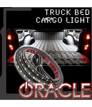 """Oracle Lighting ORACLE Truck Bed LED Cargo Light 60"""" Pair w/ Switch"""
