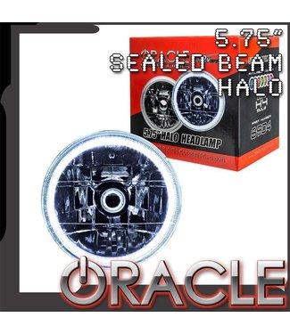 """Oracle Lighting ORACLE Pre-Installed Lights 5.75"""" Sealed Beam"""